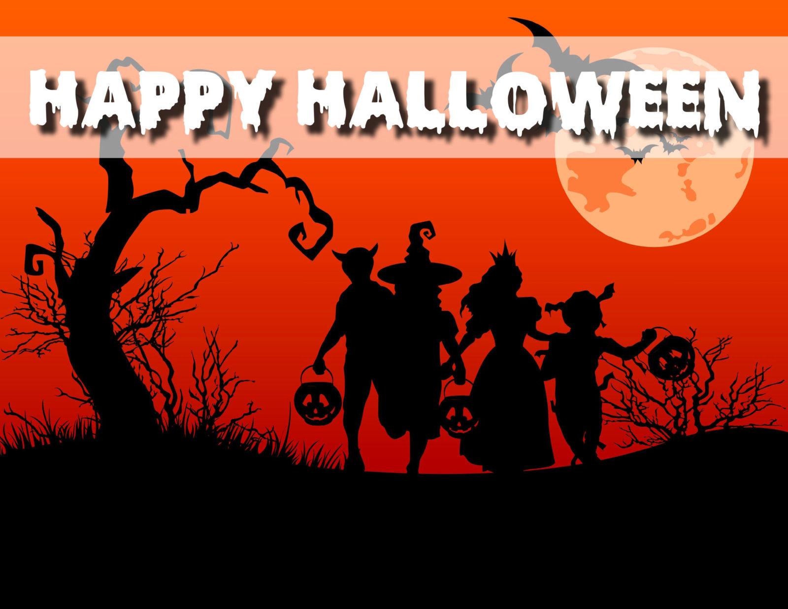 Halloween-Grafik-Haspa-Marathon