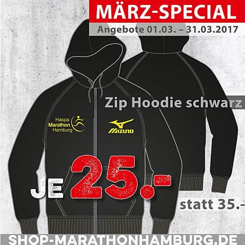 März-Spezial im Online-Shop