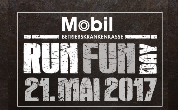 Rockt den Asphalt beim BKK Mobil Oil RUN FUN DAY
