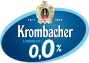 Krombacher alkoholfrei 0,0%