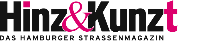 Hinz & Kunzt - Das Hamburger Straßenmagazin - Logo