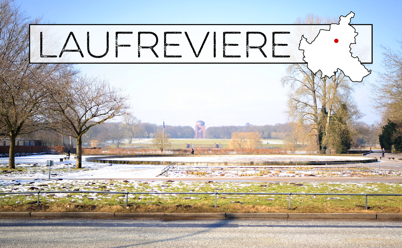Hamburgs beliebeste Laufstrecken: Stadtpark