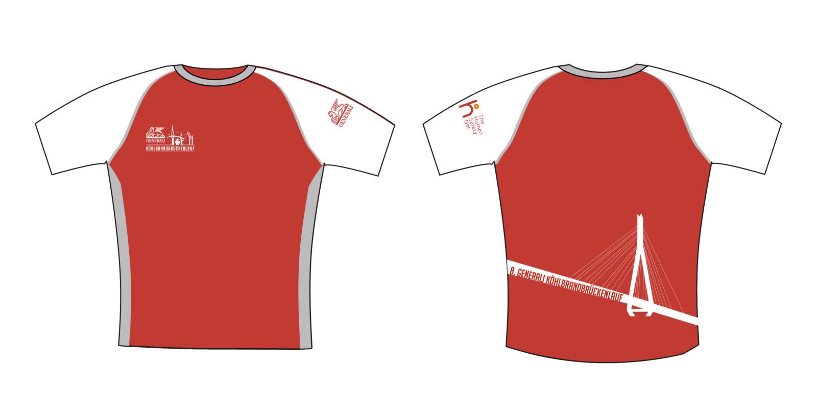 Generali KBL Finisher Shirt 2018