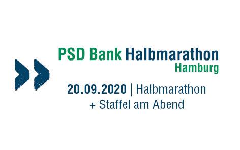 PSD Bank Halbmarathon Hamburg 2020