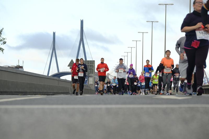 Neuer Teilnehmerrekord – neuer Streckenrekord